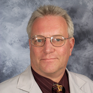 Dr. Richard P. Gaskill, MD