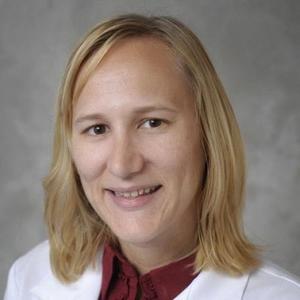 Dr. Jill A. Ward, MD