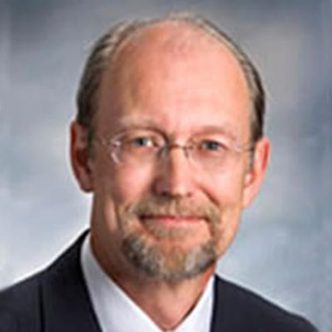 Dr. George H. Lampe, MD