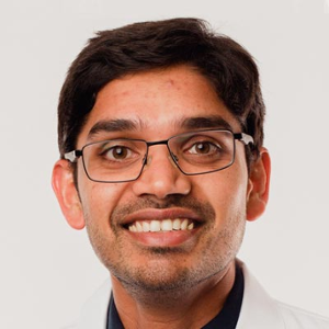 Dr. Varun K. Rimmalapudi, MD