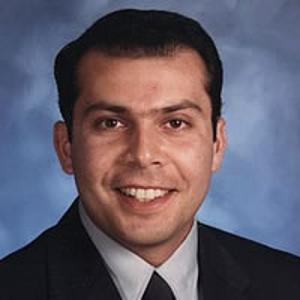 Dr. Ramin Rafie, MD
