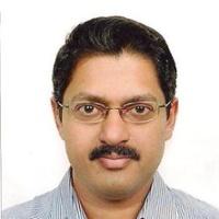Dr. Vijil K. Rahulan, MD - St Louis, MO - Pulmonary Disease