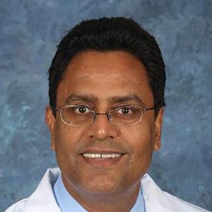 Dr. Zahid M. Akram, MD