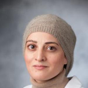 Dr. Zareen M. Farukhi, MD