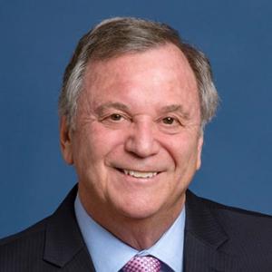 Dr. Eugene B. Wolchok, MD