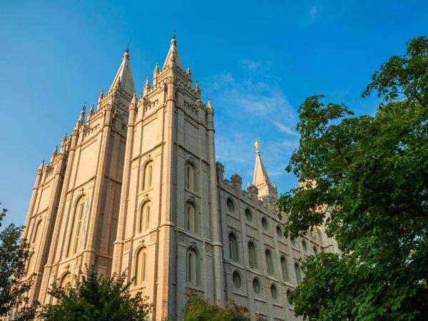 2. Salt Lake City, UT
