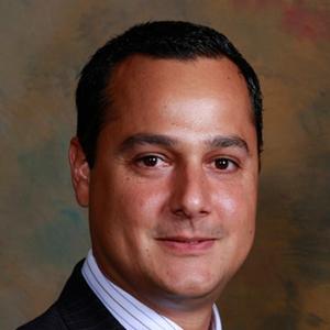 Dr. Fabrizio J. Monge, MD