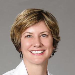 Dr. Rebecca L. Weber, MD