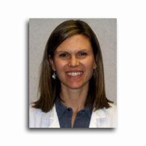 Dr. Anna K. Weber, DPM