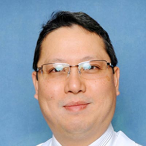 Dr. Oliver K. Sevilla, MD