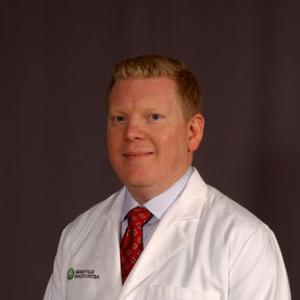 Dr. John A. Jarrell, MD