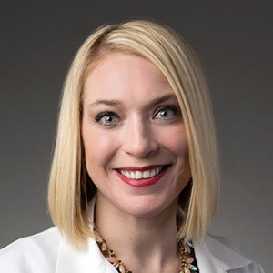 Dr. Stephanie L. Graff, MD