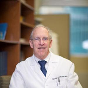 Dr. Timothy J. O'Rourke, MD