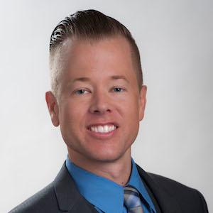 Wesley Delbridge, RD - Phoenix, AZ - Nutrition & Dietetics