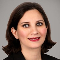 Dr. Mirna Abboud, MD - Pasadena, TX - Radiation Oncology