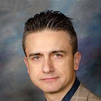 Dr. Cristian Arvinte, MD - Thornton, CO - Pulmonary Disease