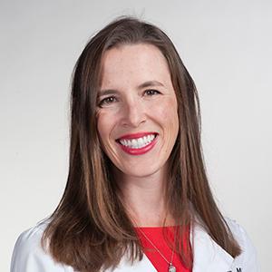 Dr. Mary H. Nesbit, MD