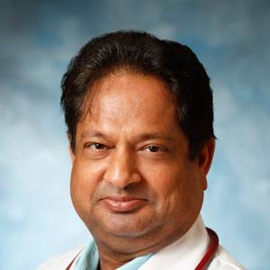Dr. Raj Khambhati, MD