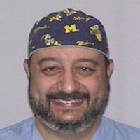 Dr. Joffer H. Hakim, MD - Pontiac, MI - Anesthesiology