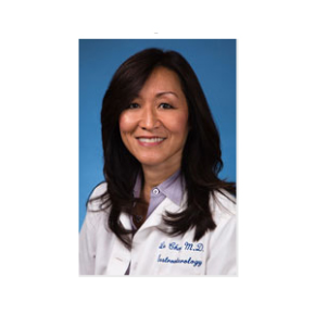 Dr. Lin Chang, MD - Los Angeles, CA - Gastroenterology