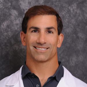 Dr. Robert Canonico, DO