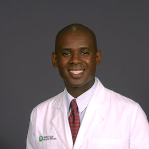 Dr. Cedrek McFadden, MD - Greenville, SC - Colorectal Surgery