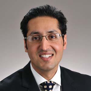 Dr. Osama Naseer, MD