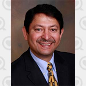 Dr. Riaz Haider, MD