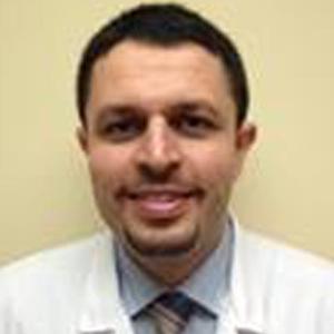 Dr. Bashir F. Al Kaddoumi, MD