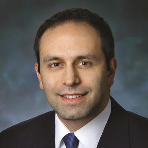 Dr. Nabil N. Dagher, MD - Baltimore, MD - Transplant Surgery