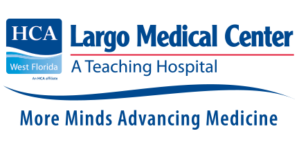 Largo Medical Center 14th St SW