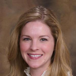 Dr. Amanda N. Healy, MD