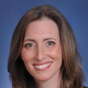Dr. Vanessa N. Weitzman, MD