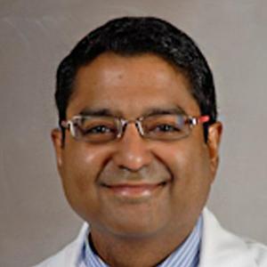 Dr. Ashish N. Debroy, MD