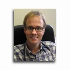 Dr. John D. McLaughlin, MD