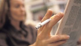 How Does Smoking Affect My Risk of Developing Cancer?
