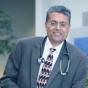 Dr. Venkataraman Rajagopalan, MD