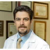 Dr. Gian Steinhauser, DPM - Houston, TX - Podiatric Medicine