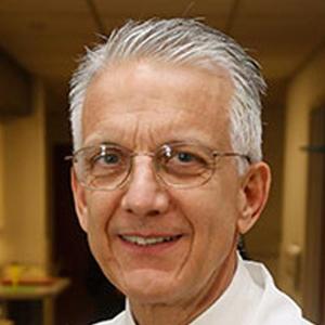 Dr. Edwin C. Kingsley, MD