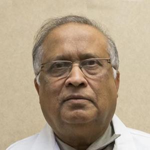 Dr. Pronab K. Sensarma, MD