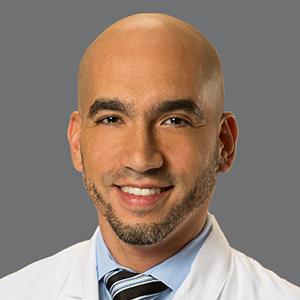 Dr. Christopher J. da Fonseca, MD