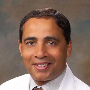 Dr. Hemant R. Desai, MD