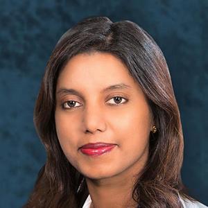 Dr. Keshawadhana Balakrishnan, MD