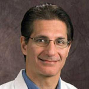 Dr. Enrique A. Silberblatt, MD