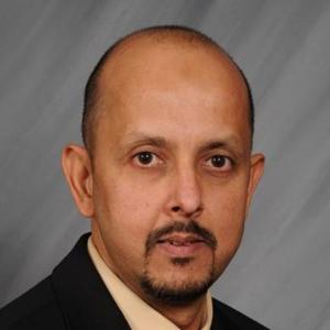 Dr. Khurram Moin, MD