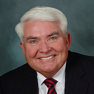 Dr. Charles R. Weber, DMD