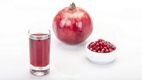 Save Your Colon with Pomegranate Juice