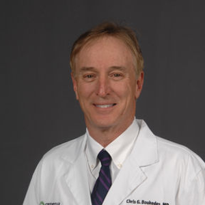Dr. Chris G. Boukedes, MD