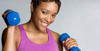 Strength-Training for Women