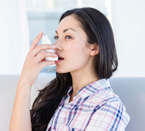 Facts on Adult-Onset Asthma